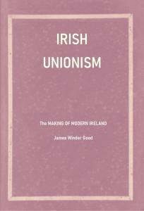 IrishUcover